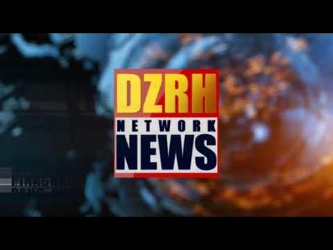 DZRH NETWORK NEWS _MAY 25, 2018