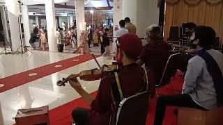 SODI ANGI - LA HILA MUSIC INDONESIA (ciptaan - Jhony Keke)