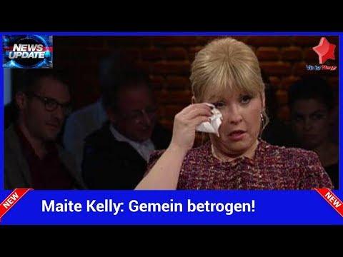 Maite Kelly: Gemein betrogen!