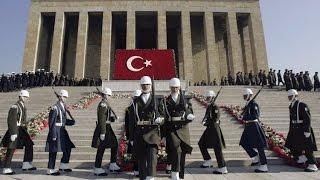 ZDF | Neue Weltmacht Türkei | Pax Ottomanica