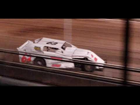9/1/19 Sport mods A-main at Phillips County Raceway