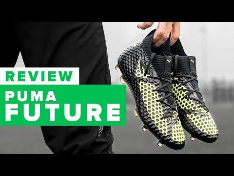 Puma Future 18 1 Netfit Review Best Football Boot Of 2017