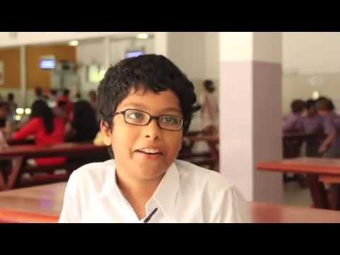 The British School in Colombo - Parents Promo Video