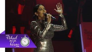 Tanja Savic - Splet pesama - (live) - NNK - EM 17 - 12.01.2020