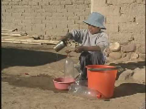 Improving our lives: School Health and Nutrition in Bolivia