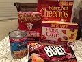 General Mills Deal $.57 for 5 items