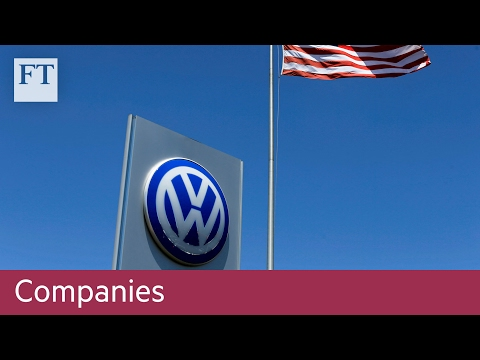 Volkswagen's 'dieselgate' spreads to Bosch   Companies