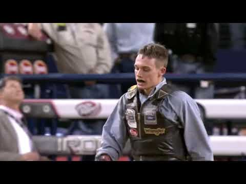 Gage Gay Makes Statement On Tennessee Honey | Iron Cowboy 2014