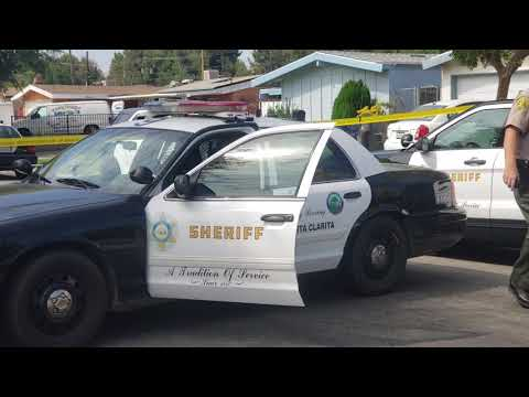 Canyon Country Homicide