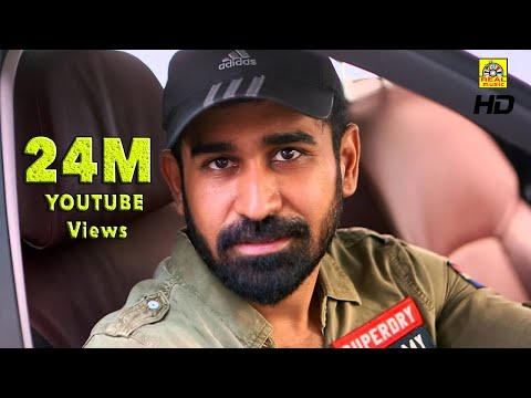 Salim Full Movie HD 2014| New Tamil Movies| New Exclusive Movies| Vijay Antony & Aksha Pardasany|