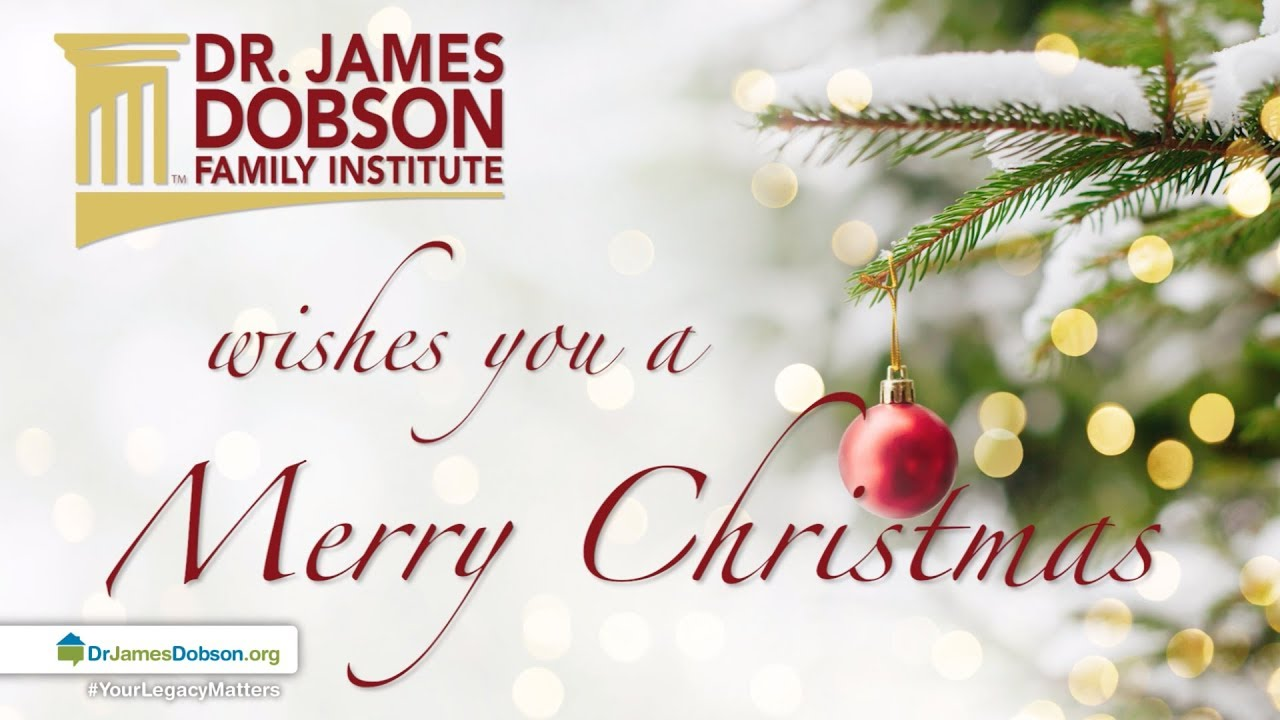 james dobson family institute