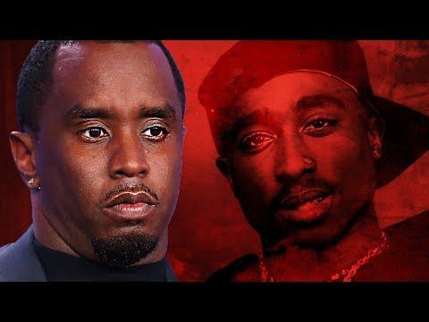 Diddy Reacts To Eminem Saying He Killed Tupac On KillShot | Hollywoodlife