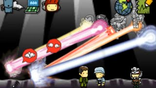 Scribblenauts: Unmasked w/ Agrsn #26: No Evil Allowed
