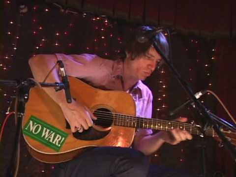 Ian Moore - Now You're Gone (Live from the Cactus Cafe)