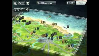 WARS AND BATTLES Normandy 44  Gold-Juno-Sword