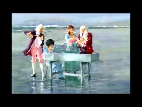 another water music from George Fiderick Handel
