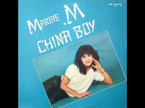 Margie M. - China Boy