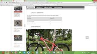 Как я покупал китайский велосипед с Aliexpress