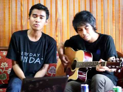 Lady antebellum-Never Alone ( Cover) Adika ft Dama
