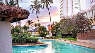 Top10 Recommended Hotels In Abidjan, Côte D'Ivoire (Ivory Coast)