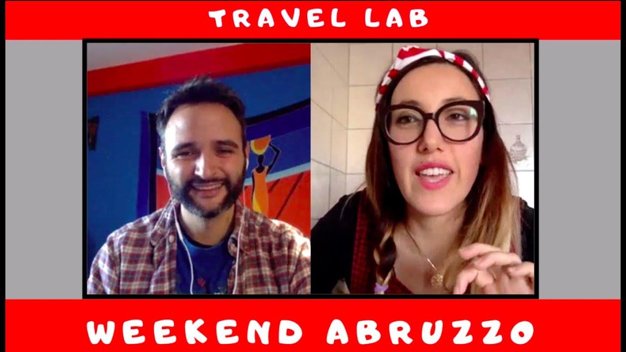 Viaggiare in Abruzzo - Travel Lab