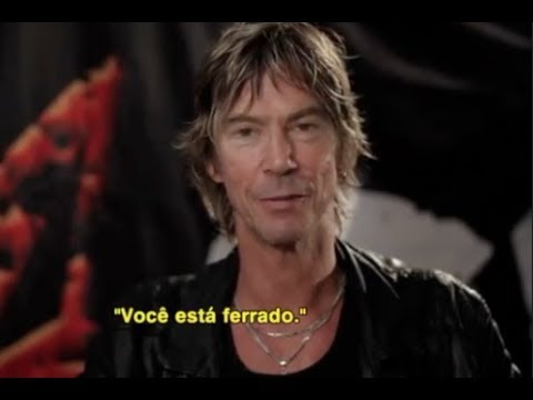 Guns N' Roses Duff McKagan on How Drugs, Booze Almost Destroyed Velvet Revolver (Contrband)