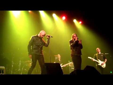 Skonrokk - Magni and Eyþór Ingi - Under Pressure