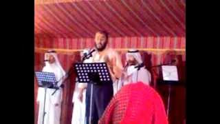 أبو عابد الغريق فيديو من مهرجان موفمبيك شير