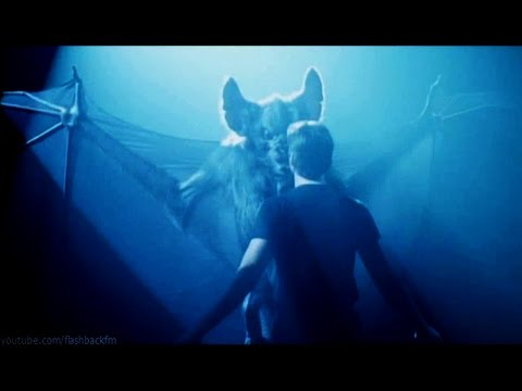 Batman Forever [Deleted Scene] | Bruce Wayne and The Big Bat in the Batcave