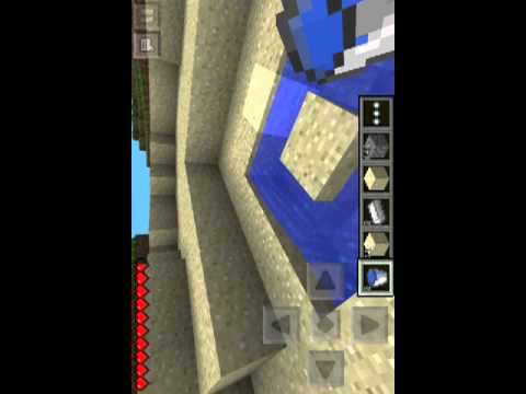 How to grow cactus in minecraft pe — pic 1