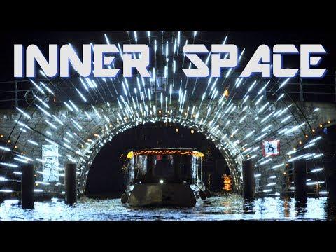 Amsterdam Light Festival- Adventure Thru Inner Space