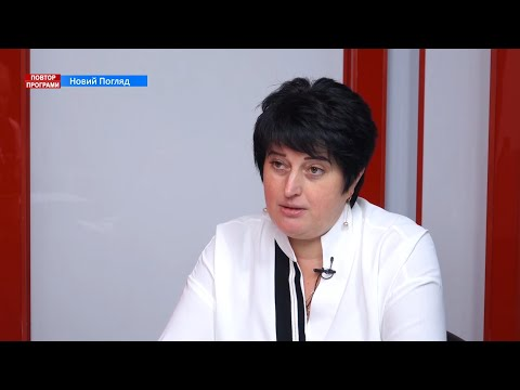 ТРК РАІ: Перша заступниця міського голови Вікторія Сусаніна
