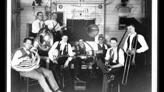 At the jazz band ball - Bix Beiderbecke and his gang