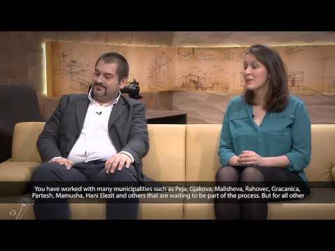 """ÇELËSI/KEY"" TV Show on MuSPP Kosovo"