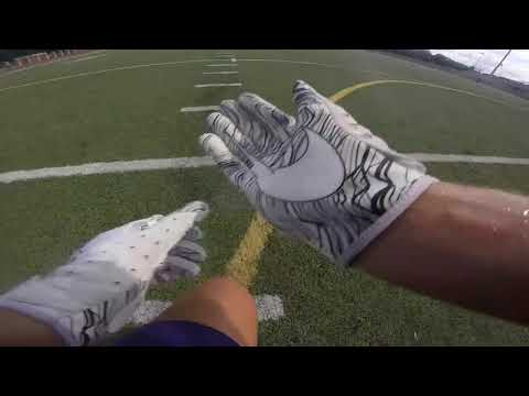 Avondale High School Football - Practice Through the Eyes of a Yellow Jacket