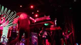 Midday Veil - Archangels Thunderbird - Live at the Triple Door - Seattle, WA 10/11/2013
