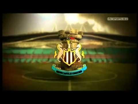 English Premier League animated logos
