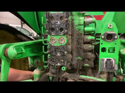 Download HOW TO: Replace John Deere SCV barrels