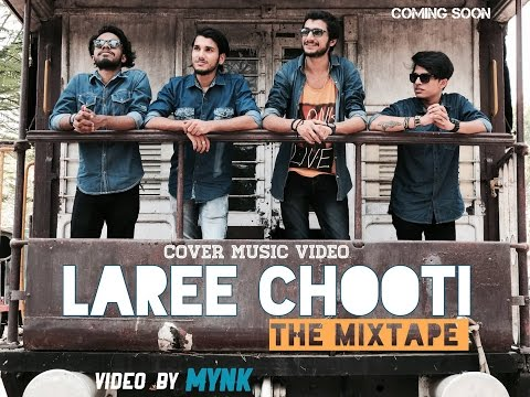 || Laree Choote || Ek Chalis ki last local || cover by The Mixtape