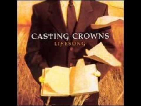 Casting crowns - Prodigal