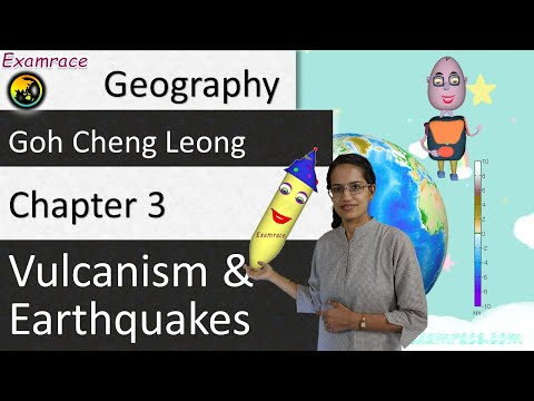 Goh Cheng Leong Chapter 3: Vulcanism and Earthquakes (Physical and Human Geography)