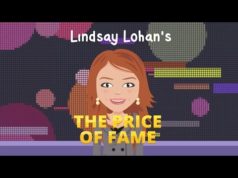 Lindsay Lohan's The Price of Fame (by Space Inch, LLC) - iOS / Android - HD Gameplay Trailer