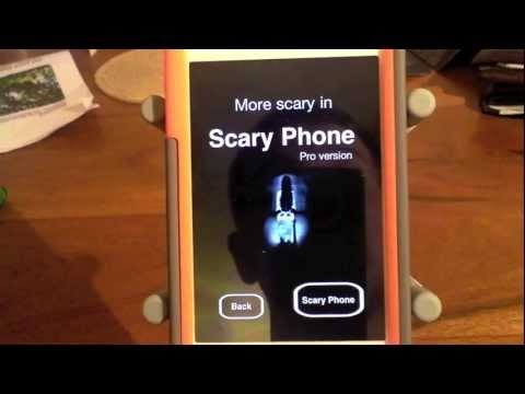 Scary Prank - App Review