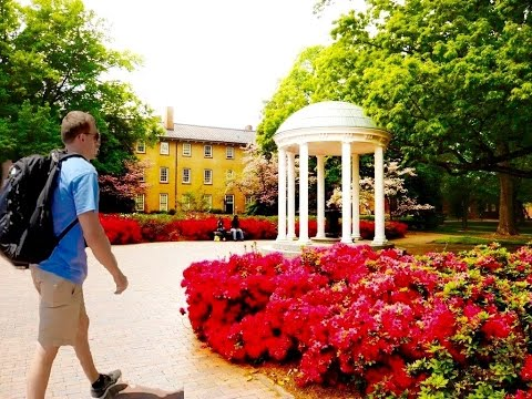 A Day In The Life: UNC- Chapel Hill | GoPro