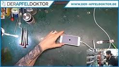 iPhone 6S Fehler 9 - lässt sich nicht wiederherstellen - BOOTLOOP - NAND-Reparatur