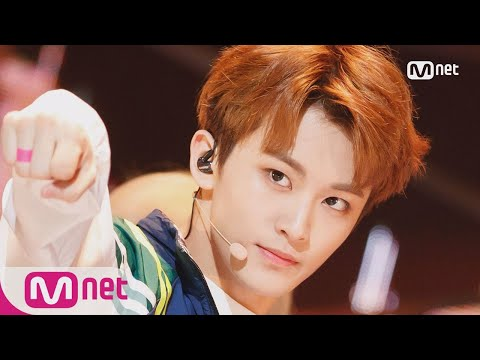 [NCT DREAM - GO] Comeback Stage | M COUNTDOWN 180308 EP