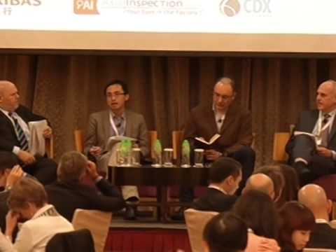 Made In Asia - Panel New operating model