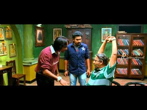 Unnam Malayalam Movie | Malayalam Movie | Prashant Narayanan | Asif Ali Fights | Nedumudi Venu | HD