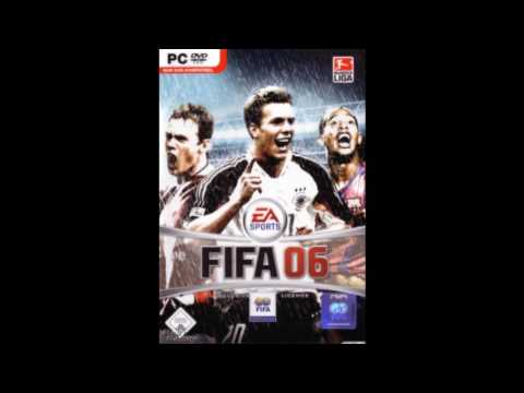 FIFA 06  FIFA Flashback Soundtrack of the game