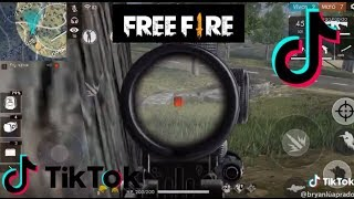 FREE FIRE FUNNY MOMENTS / FREE FIRE España / FREE FIRE Việt nam / FREE FIRE TIK TOK